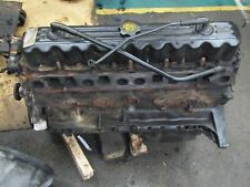 Jeep Grand Cherokee ZJ ZG 93-99 4.0 engine inc block pistons etc as seen in pics