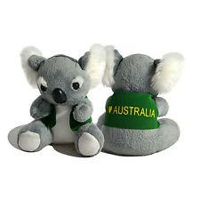 KOALA Jumbuck I Love  Plush Cuddly Cute Huggable Stuffed Animal Toy