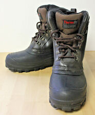 Northwest Territory Hunting Winter Thermolite Boots Size 6M