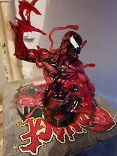 Buste Carnage Bowen Marvel