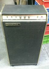 "Diason 50 ""Tallboy"" Vintage Guitar Amplifier - Made in Melbourne by Goldentone 2"