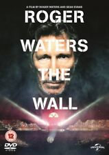 Roger Waters - The Wall DVD NEW DVD (8305797)