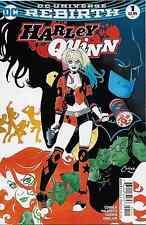 Harley Quinn 1 Vol 3 1st Print Amanda Conner Cover Nm Batman Suicide Squad Movie