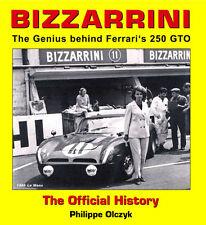 LIVRE Bizzarrini Iso Rivolta second Book Philippe Olczyk
