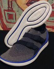 880843 003 Nike Free RN Flyknit Running Men's Mesh Gray