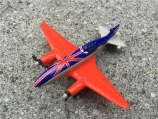 Mattel Disney Pixar Plane Bulldog Metall Spielzeug Flugzeug Neu Ohne Verpackung