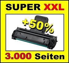 Cartusche für Samsung SCX-4725 SCX-4725FN wie SCX-D4725A XXL