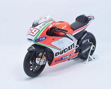 Maisto 1:10 Ducati Desmosedici MotoGP Model #69 Nicky Hayden New No Box