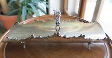 Portatovaglioli argento 800 antico
