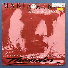 Maria McKee - Show Me Heaven - From The Movie DAYS OF THUNDER - 656303-7 Ex