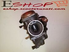 """CARBURATORE COMPLETO KYMCO  """" DINK/DINK LX 125 - 150  """" 00126998 (OFF)"""