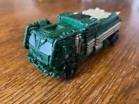 🤖Transformers Hound Green Truck Vehicle Toy Figure Rare Hasbro Fast Shipping