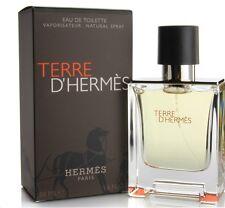 TERRE D'HERMES POUR HOMME EDT VAPO NATURAL SPRAY - 50 ml