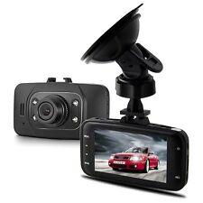 "Full HD 1080P 2.7"" Car DVR CCTV Dash Camera G-sensor Night Vision Recorder"