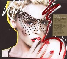 Kylie Minogue - X   Cd + dvd      New in seal