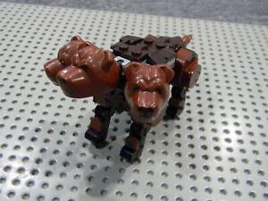 Lego Harry Potter - Fluffy the 3 headed Dog