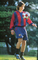 LIONEL MESSI 1 ° INTERVIEW El Grafico #4317  Magazine 2003