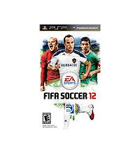 BRAND NEW Sealed FIFA Soccer 12 (Sony PSP, 2011)