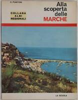 PIANTONI ALLA SCOPERTA DELLE MARCHE ANCONA MACERATA ANNI '60 FOTOGRAFIE VIAGGI