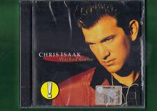 CHRIS ISAAK - WICKED GAME CD NUOVO SIGILLATO
