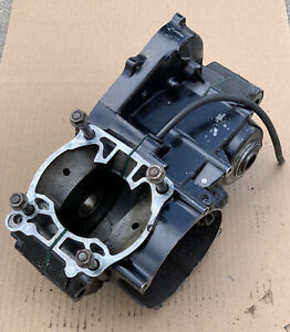 1987 Honda CR250R Cases Crankcases Bottom End Engine Case