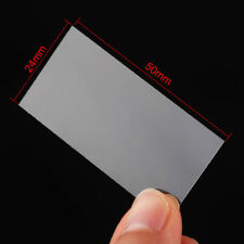 Swift Optical Microscope Slides Prepared Slides Blank Slides Pieces Covers