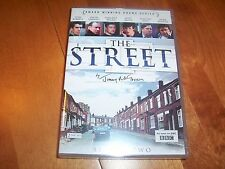 THE STREET Classic BBC British Britain Season Two 2 TV Series DVD SEALED NEW