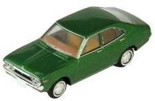 Tomica Limited Vintage TLV-N13a Nissan Violet 1400DX Green Mini Car