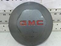 15661028 Wheel Center Cap 98 GMC Sonoma 4x2 Alloy Rim SLS 94 95 96 97 99 00 01