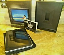 "ANDROID OS 2.2 tablet. 9.7""BLACK  Model i10 IMPRESSION WI-FI Bluetooth 4GB"