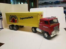 Ertl Shoprite Truck