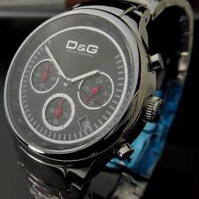 Unisex Quarz - (Batterie) Armbanduhren im Luxus-Stil mit arabischen Ziffern