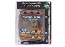 ElectroBraid™ 2 J AC Low Impedance Charger (OBSOLETE)