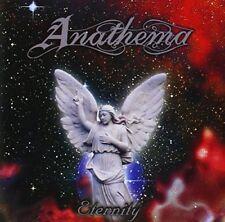 Anathema - Eternity [CD]