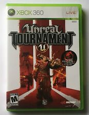 Xbox 360 - Unreal Tournament III 3 - Complete - tested, working