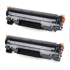 2Packs CE285A NON OEM Toner for HP 85A Laserjet P1102,P1102W,Pro M1210,M1217nfw