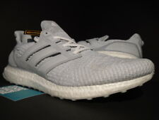 ADIDAS ULTRA BOOST REIGNING CHAMP RC 3.0 CLEAR GREY ALUMINUM WHITE PK BW1116 13