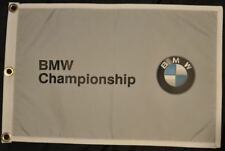 BMW CHAMPIONSHIP Screen Print Golf FLAG