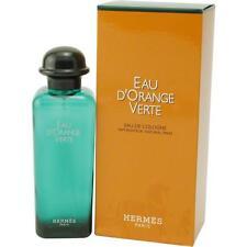 Hermes Dorange Vert by Hermes Eau de Cologne Spray 3.3 oz
