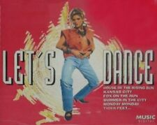 Let's Dance Chris Montez, MUD, Racey, John Kincade, Hotshot, Sweet.. [CD]
