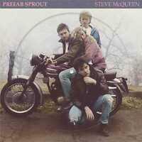 Prefab Sprout - Steve McQueen (PICTURE DISC VINYL LP) NATIONAL ALBUM DAY