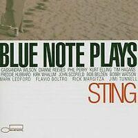 Blue Note Plays Sting von Various   CD   Zustand gut