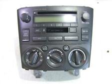 AVENSIS II T25 RADIO CAR AUDIO AUTORADIO 86120-05071