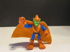 Playskool Marvel Super Hero Adventures HOBGOBLIN Spider-Man Mini Action Figure
