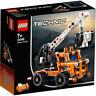 Lego Technic Cherry Picker Building Set - 42088 - NEW