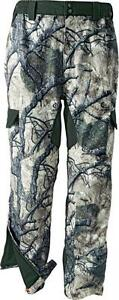 Cabela's Men's Mountain Mimicry Waterproof Windproof Scent Factor Hunting Pants