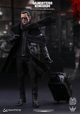 Dam Toys The Gangsters Gang's Kingdom - Spade 7 Harry 1/6 Figure Gk009 In Stock