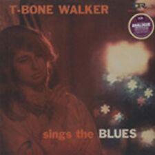 T-Bone Walker - Sings the Blues [New Vinyl] 180 Gram