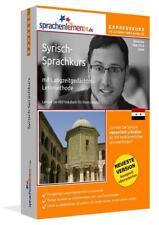 Syrisch-Expresskurs, PC CD-ROM m. MP3-Audio-CD (2014)