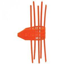 Verbissschutzmanschette Schutzmanschette Schutz Wildschutz orange (0,32€/St.)